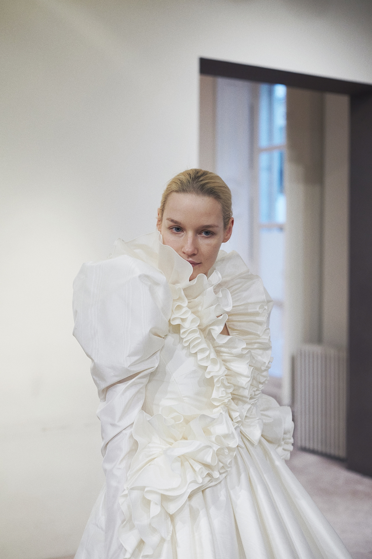 A masterclass in haute couture with Giambattista Valli