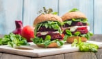 You might want to steer clear from vegetable burgers. Image: iStock.