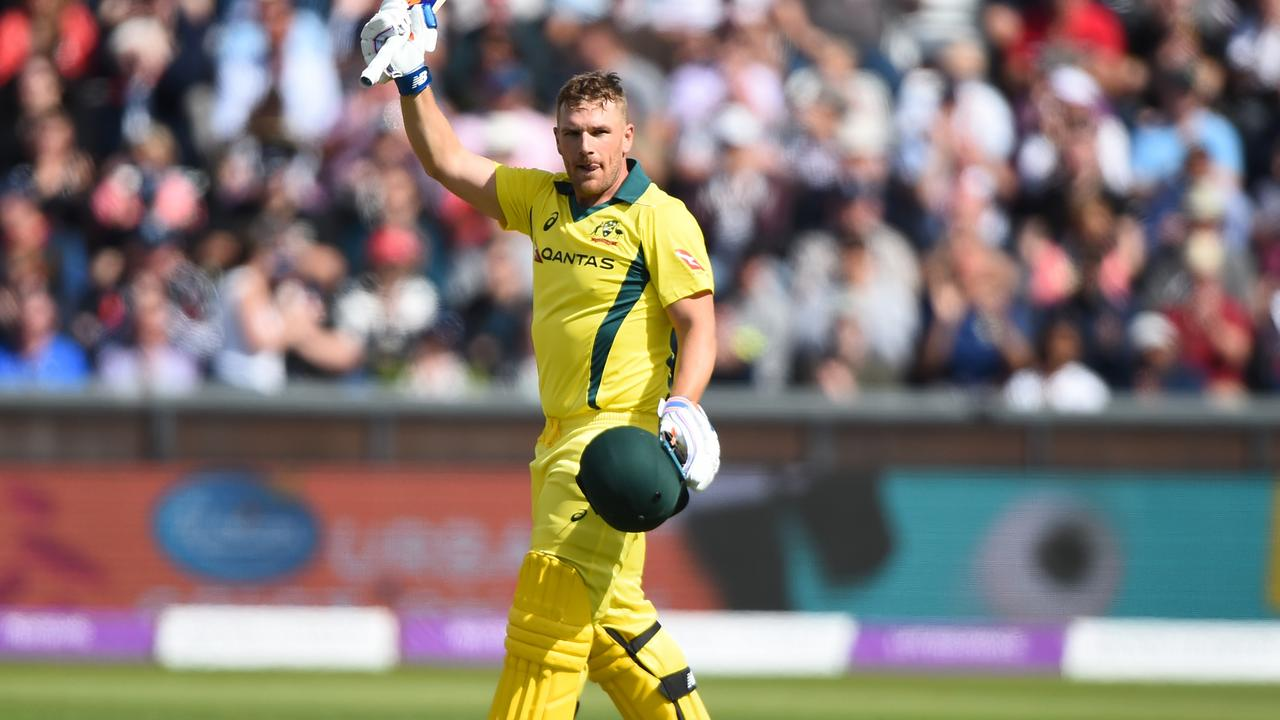 Aaron Finch will for the first time be acting in his capacity as ODI captain after taking the reins from Tim Paine.