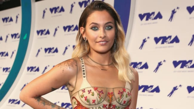Paris Jackson is said to be devastated about renewed attention on allegations against her dad. Photo: Getty