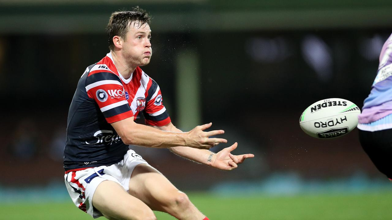 Luke Keary will take up extra responsibility. Phil Hillyard
