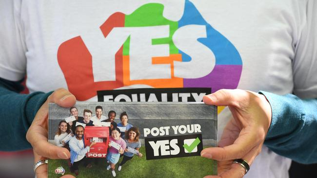 Will the Yes or No vote prevail? Picture: AAP Image/Petter Rae.