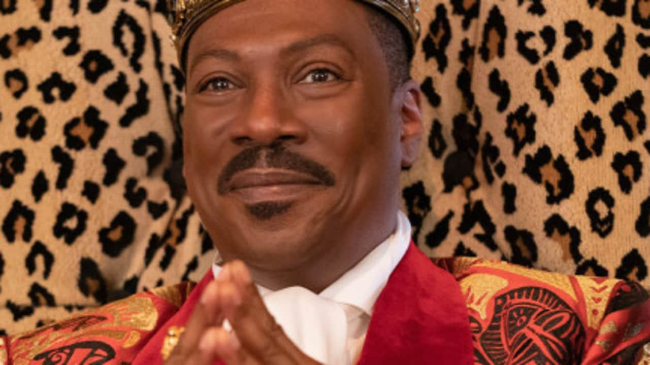 Coming 2 America: Amazon releases preview snaps of the anticipated Eddie Murphy sequel – NEWS.com.au