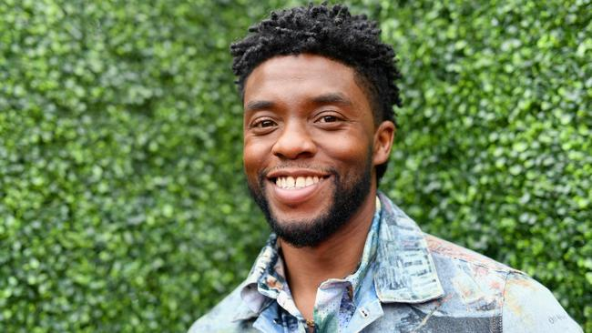 Chadwick Boseman has died at age 43 from a battle with colon cancer.