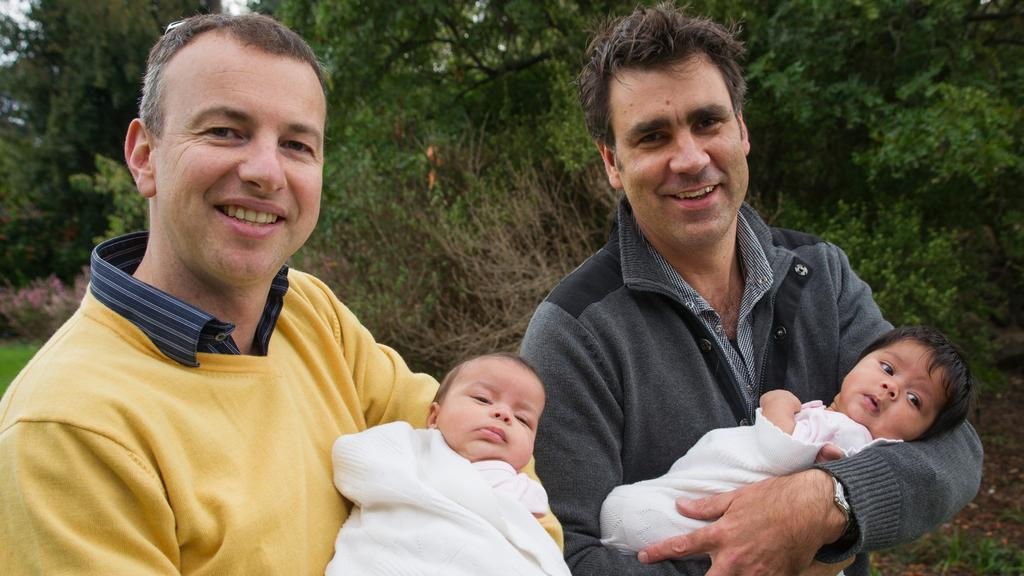 Surrogacy in Australia must be made easier | The Courier-Mail