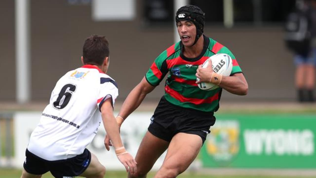 Rugby Australia's CEO Raelene Castle says they are still in the race to sign 16-year-old sensation Joseph Suaalii.