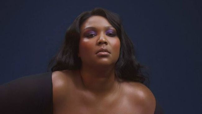 We can't get enough of Lizzo. Image: Getty
