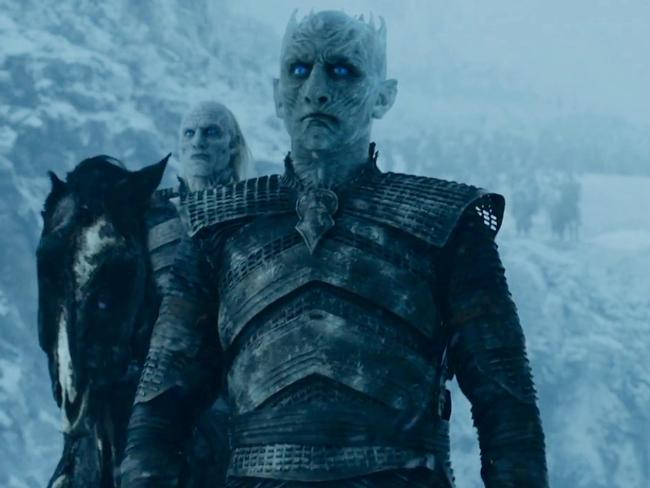 Will the Night King die in the final Game of Thrones season?