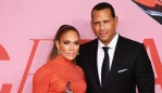 J.Lo and husband A-Rod are one of the fittest celebrity couples. Image: Getty Images.