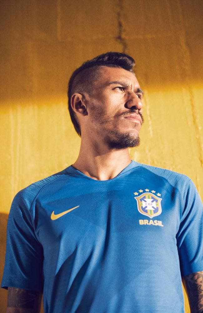 815d0438a ... Brazil s new away kit has been launched