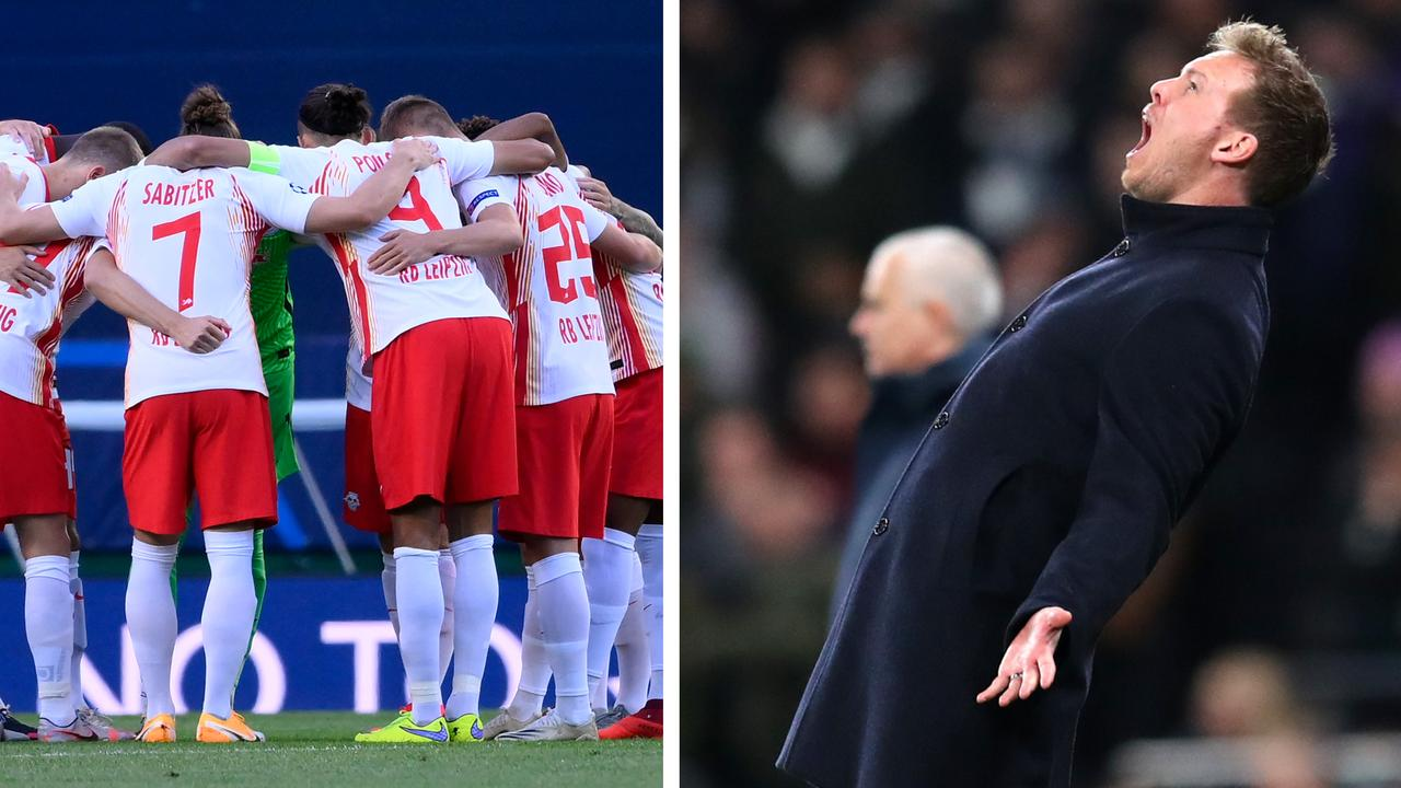 RB Leipzig have ruffled feathers along the way.