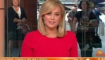 Sam Armytage became host of Sunrise in 2013. Image: Sunrise.