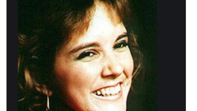 Suzanne Richardson was studying marine administration and working nights when she was kidnapped.Source:Supplied