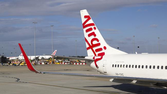 Virgin Australia are currently reviewing every flight on their network.