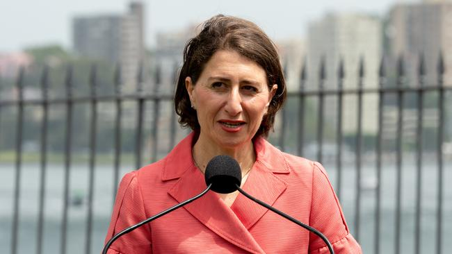 "Premier Gladys Berejiklian argues pill-testing could convince young people drugs are ""safe"". But research shows it has the opposite effect."