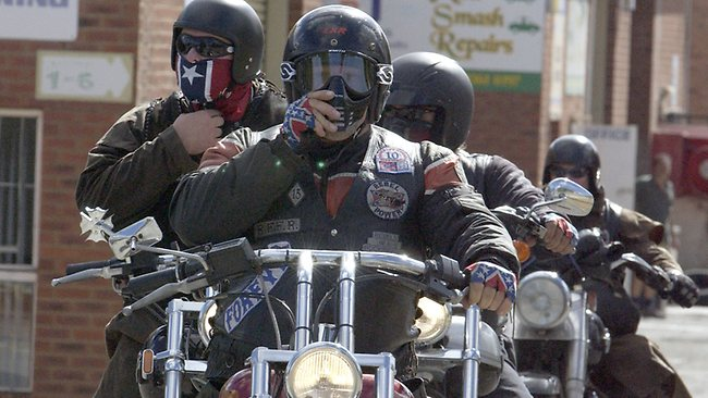 Motor City Bad Beat >> New WA crime laws to target bikie gangs | The Courier-Mail