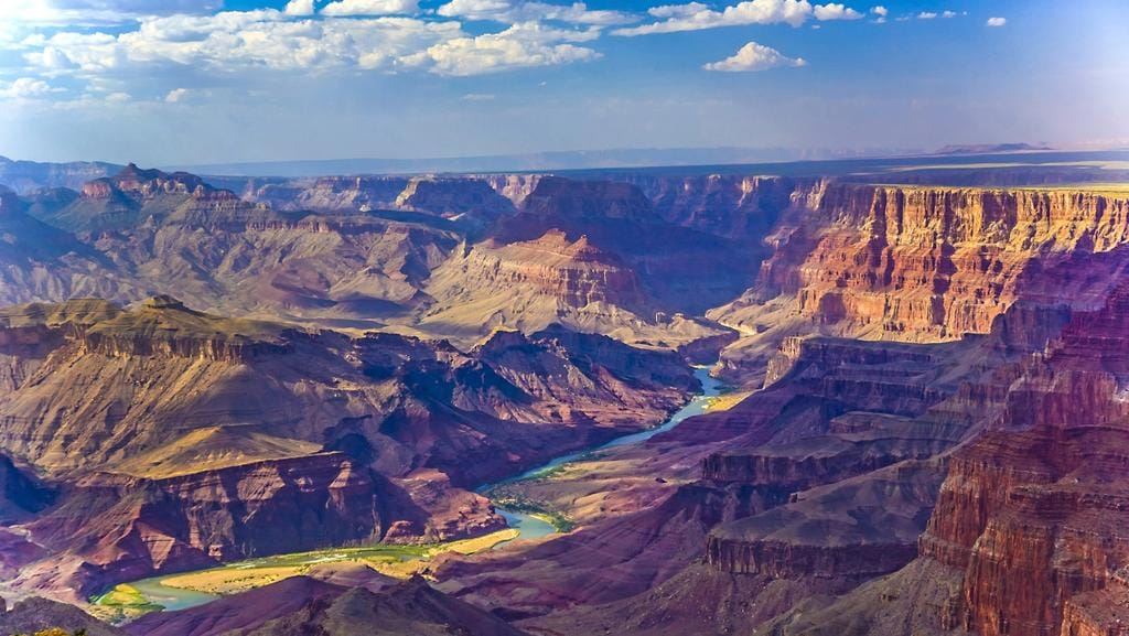The Best Time Of Year To See The Grand Canyon Escape