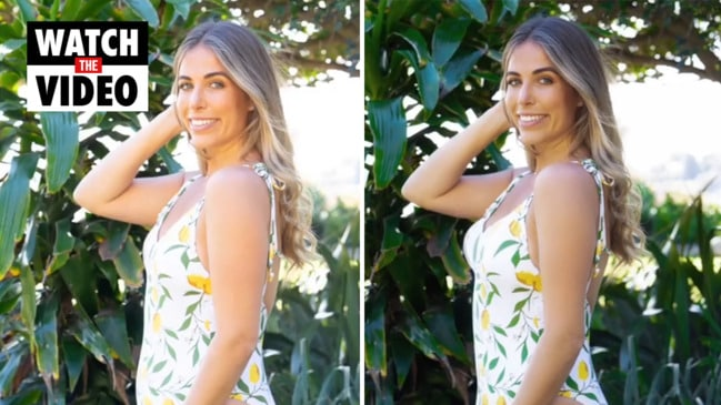 Nutritionist asks internet to photoshop her 'beautiful'