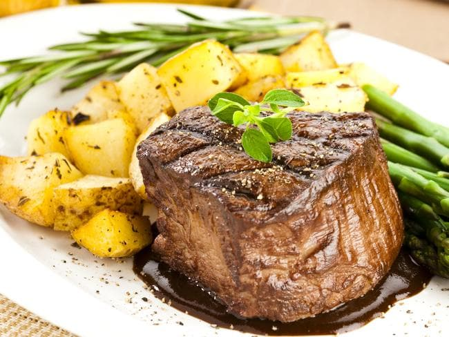 Your steak is being cooked wrong on purpose. Picture: iStock