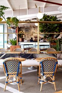 Look Inside Coogee Pavilion S New Rooftop Bar And