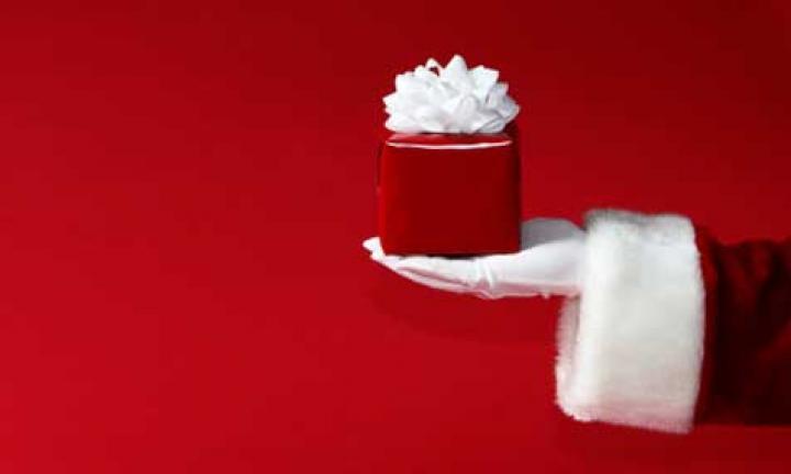 Christmas Present.Christmas Present Scavenger Hunt Present Christmas Santa