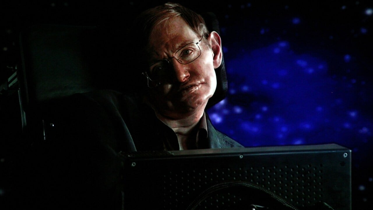 Stephen Hawking 'one of the most brilliant humans to ever exist', Astrophysicist Cosmologist Brad Tucker