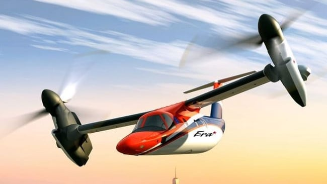 Texas-based Era Group has two of the aircraft on order.