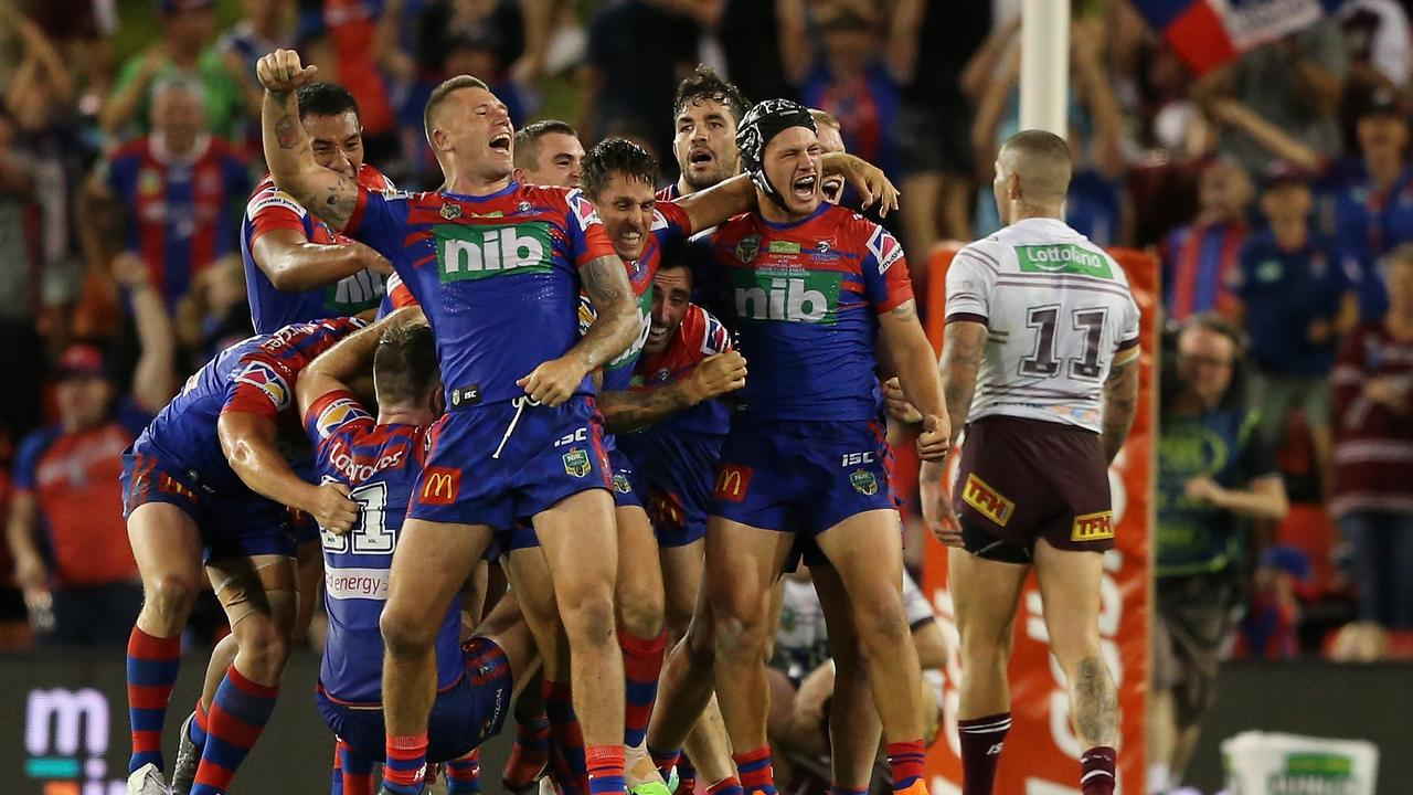 That feeling knowing that SuperCoach NRL is back!