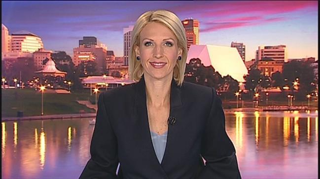 Adelaide's Afternoon Newsbyte - 18.7.17