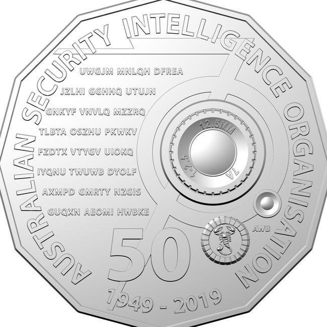 asio coin code