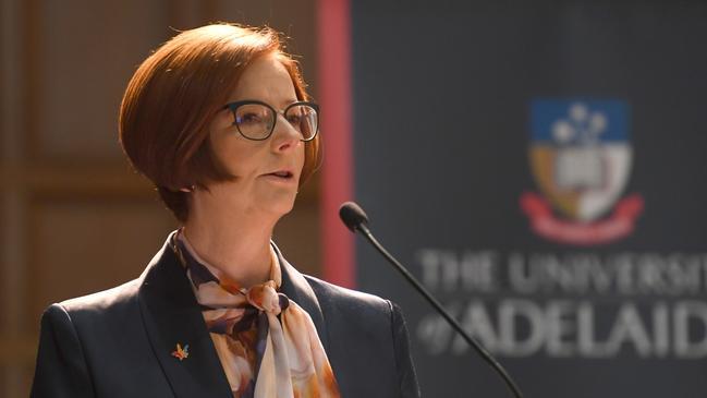 Gillard urges reform to stop suicides