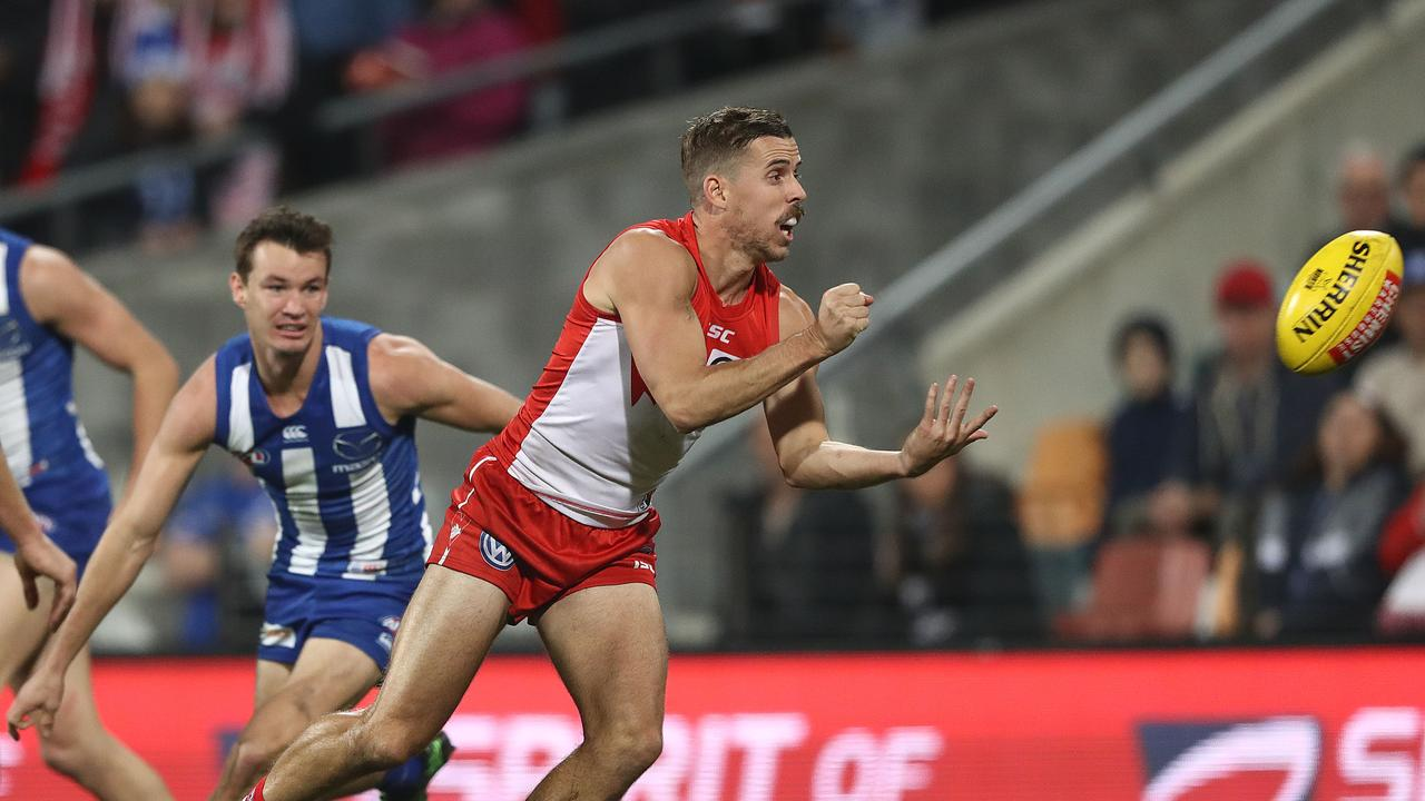 Jake Lloyd is ranked No. 1 in our January SuperCoach Draft expert rankings