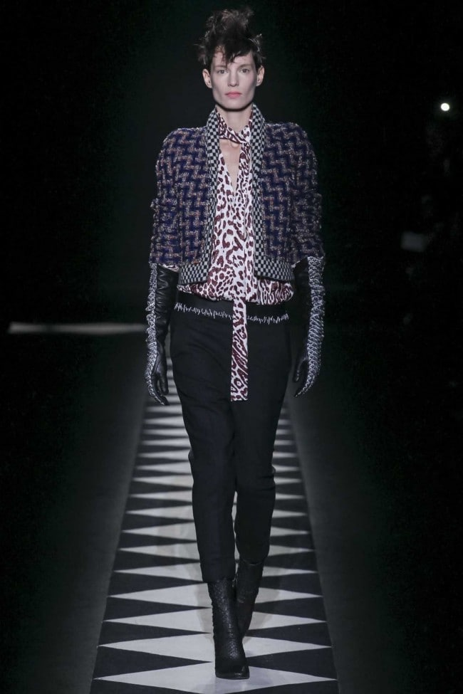 Haider Ackermann ready-to-wear autumn/winter '15/'16