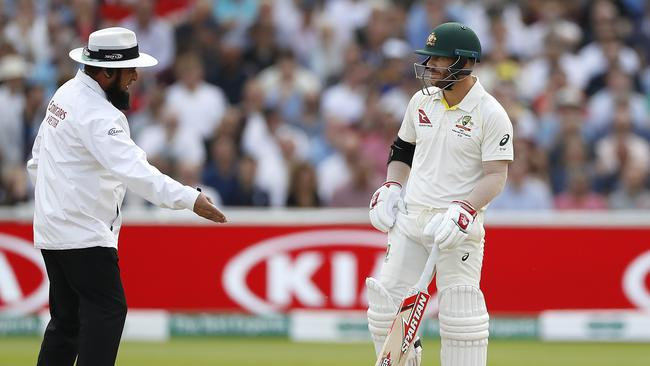 Ashes 2019 Australia vs England: Disgust over cricket farce