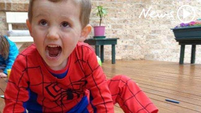 What happened to William Tyrrell?