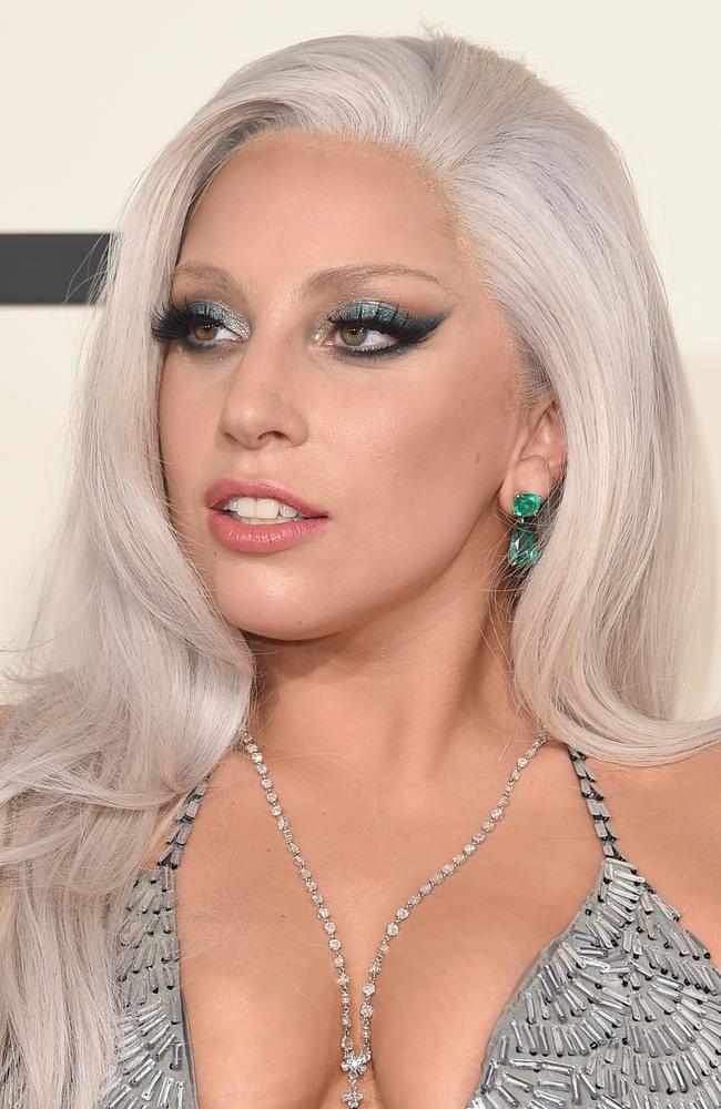 Lady Gaga: Singer's changing face | Photos
