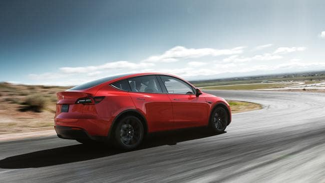The Model Y will have room to seat 7.