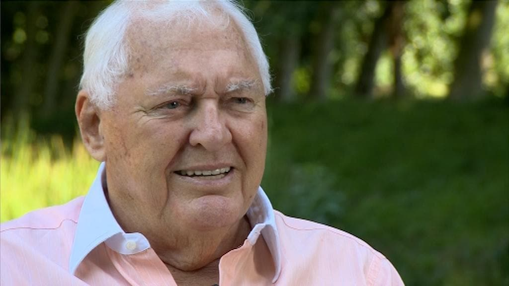 Alan Bond: a small businessman in the big time