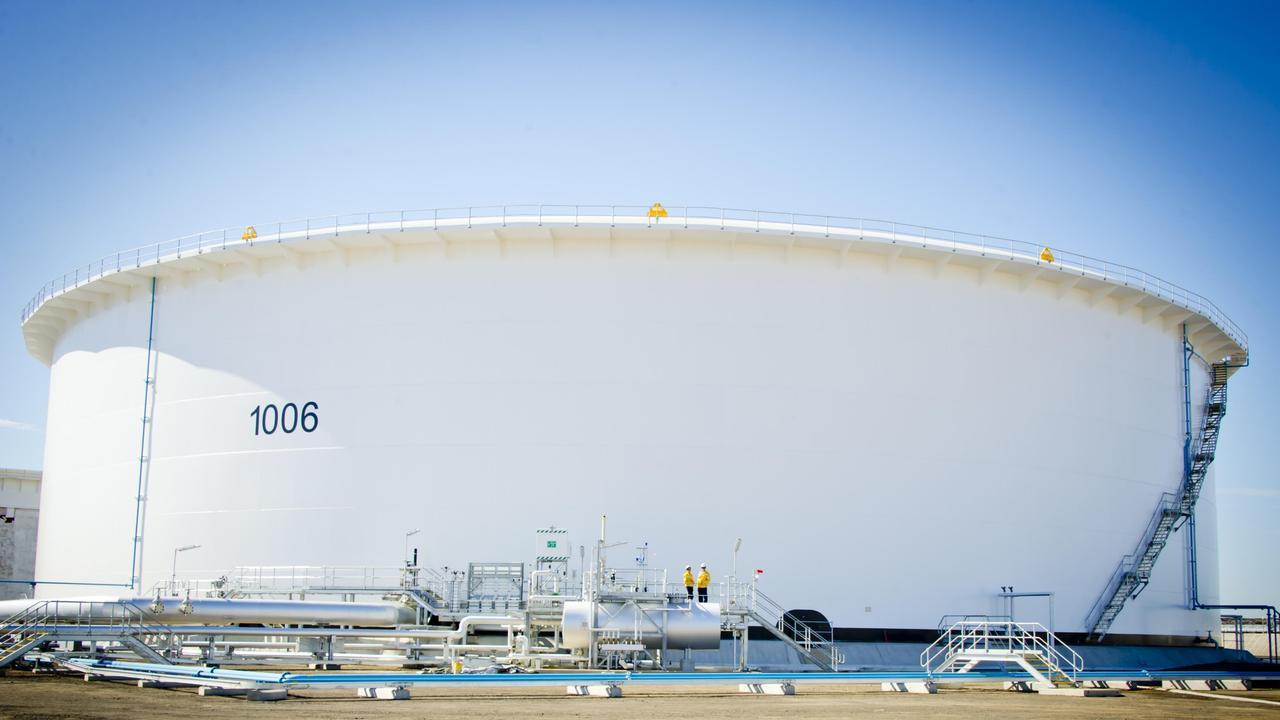 Viva Energy Valued At 5bn Ahead Of Australia S Biggest Ipo In Years