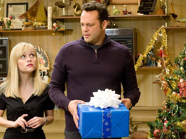 the 10 worst christmas movies ever made thanks a lot vince vaughn - Vince Vaughn Christmas Movie
