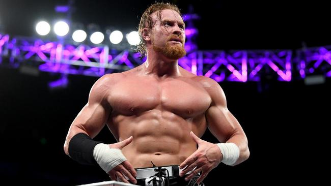 Image result for buddy murphy