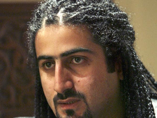 Osama Bin Ladens Son Osama bin Laden...