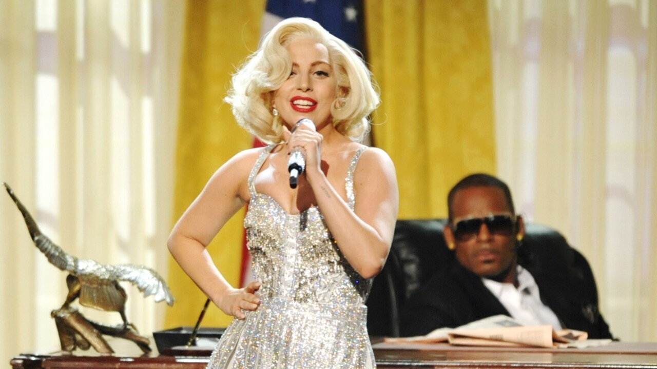 Lady Gaga to remove song featuring R Kelly from streaming services
