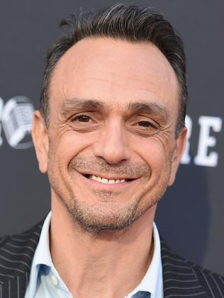 "Hank Azaria is willing to retire the role. (Photo by Richard Shotwell/Invision/AP, File)  <a class=""capi-image"" capiid=""689fe57cab1bd67d5eab263b1fc09fad""></a>"