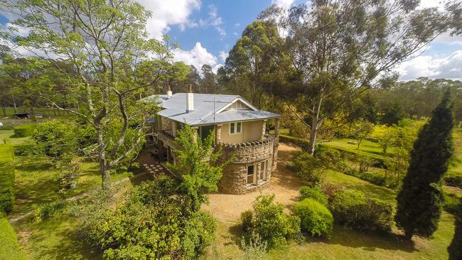 Historic Thirlmere House For Sale