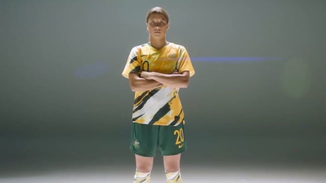 Australia bids for the 2023 World Cup