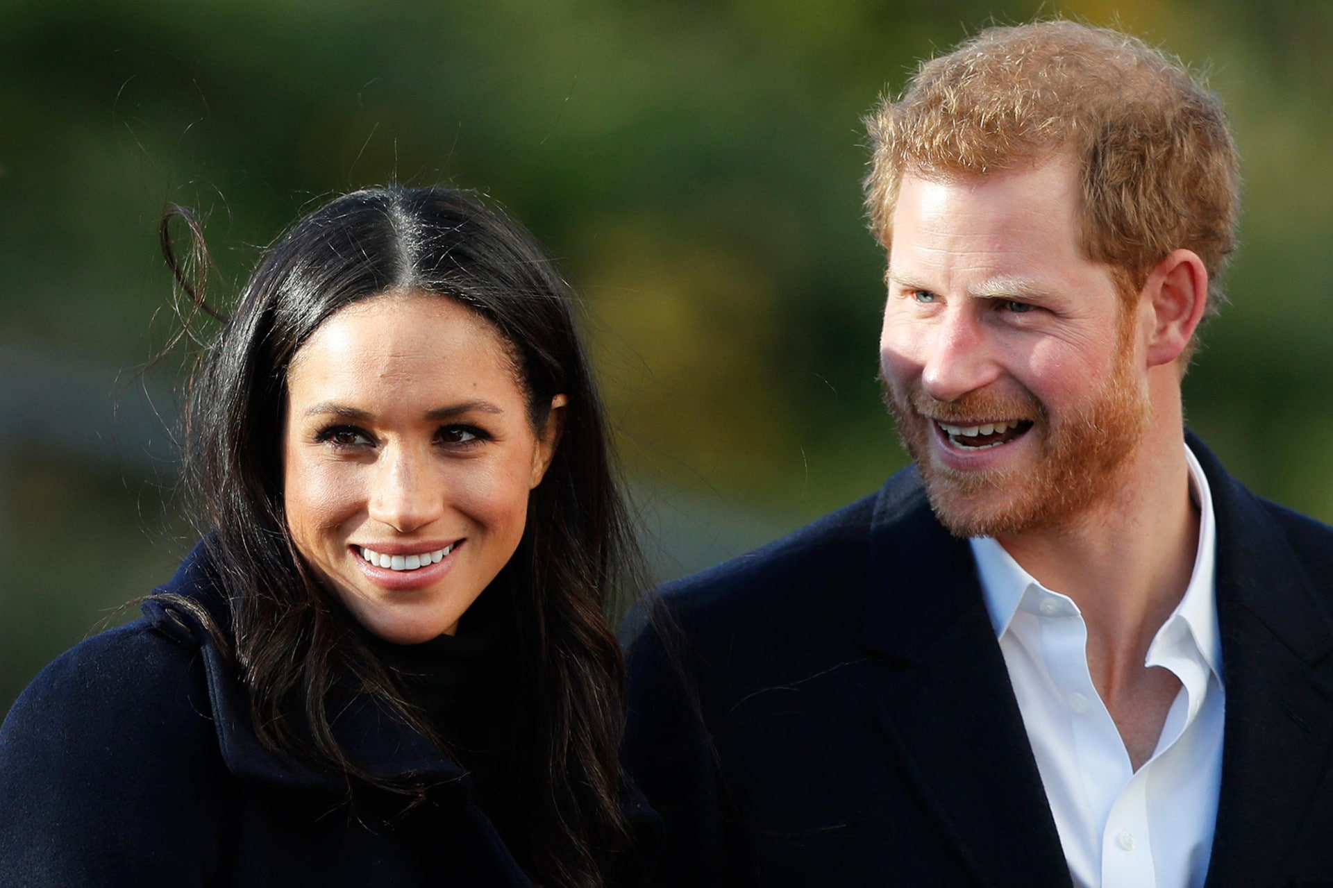 Meghan Markle joins royal family for Christmas lunch and her outfit of choice sells out