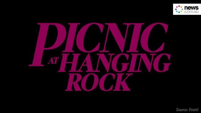 Picnic at Hanging Rock Reimagined