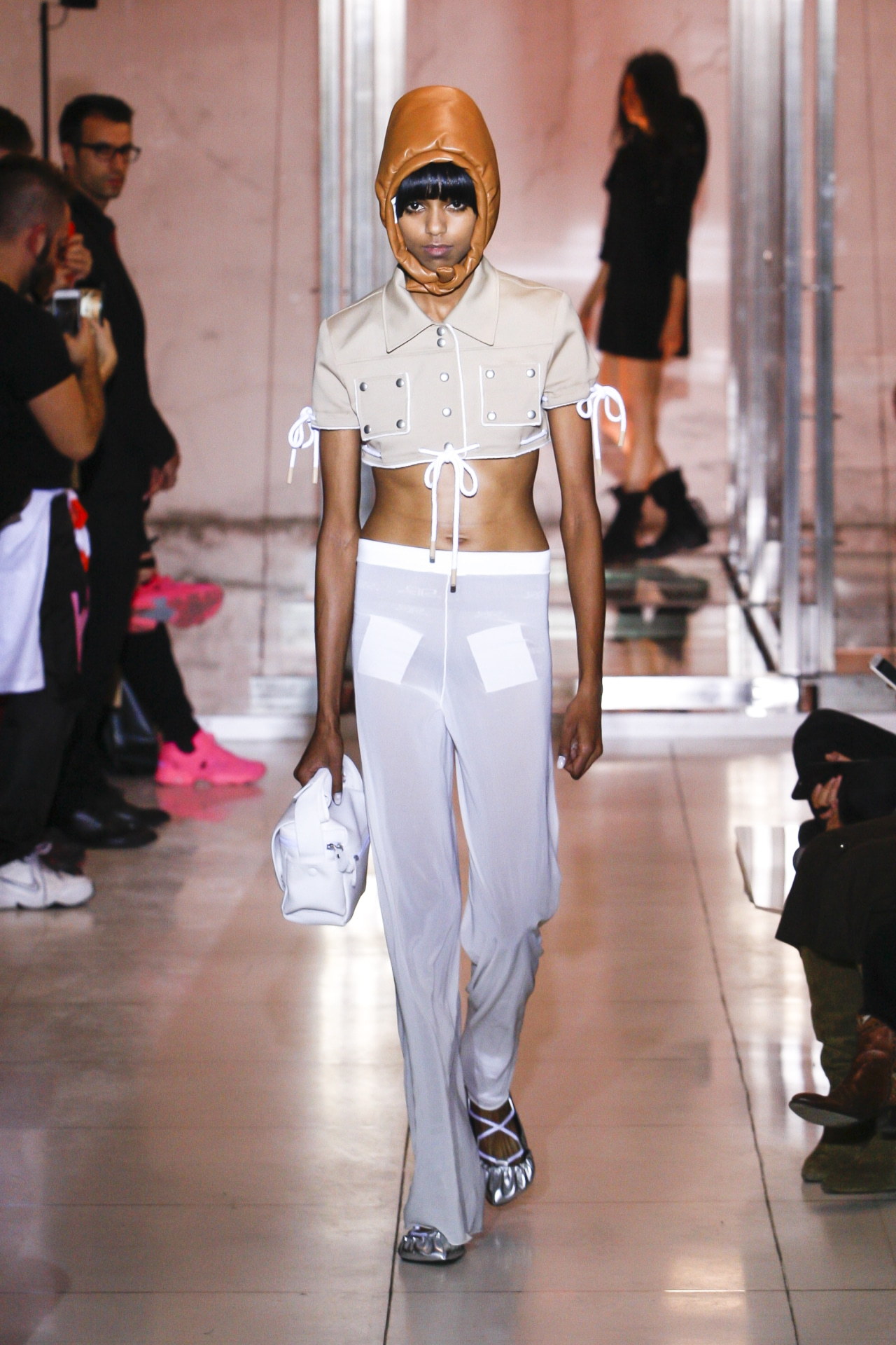 Courrèges ready-to-wear-spring/summer 2019