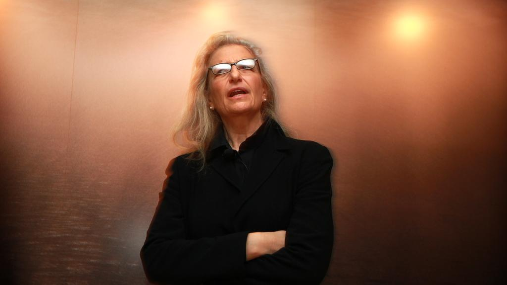 Photographer Annie Leibovitz Has Definted The Images Of Some Most Famous Celebrities